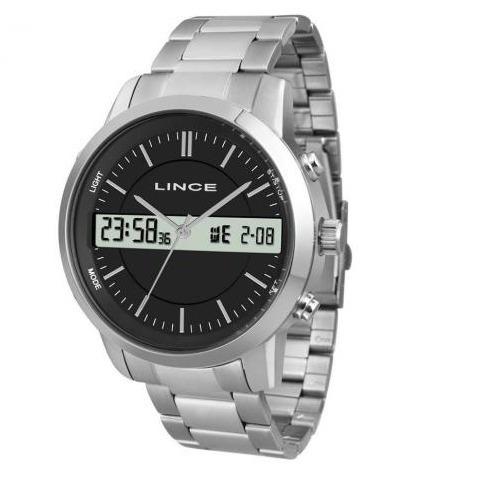 Relógio Lince Original Mam4489s