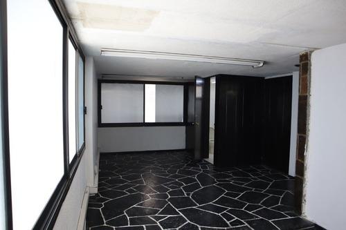Oficina Renta En Casa Del Valle Sur Benito Juárez