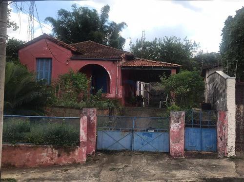 Terreno À Venda, 612 M² Por R$ 600.000,00 - Centro - Indaiatuba/sp - Te2991