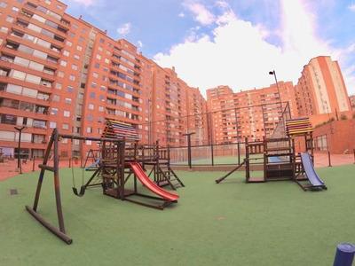 Apartamento En Venta Lagos De Cordoba 19-269 Rbc