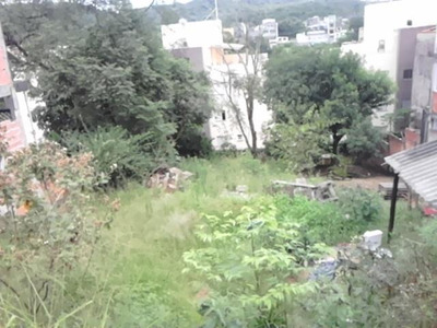 Terreno Comercial Para Locação, Jardim Leonor, Cotia. - Te0523