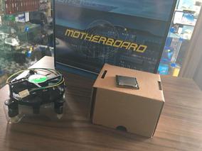 Kit Intel Placa Mãe E Processador I7-870 4gb Memoria