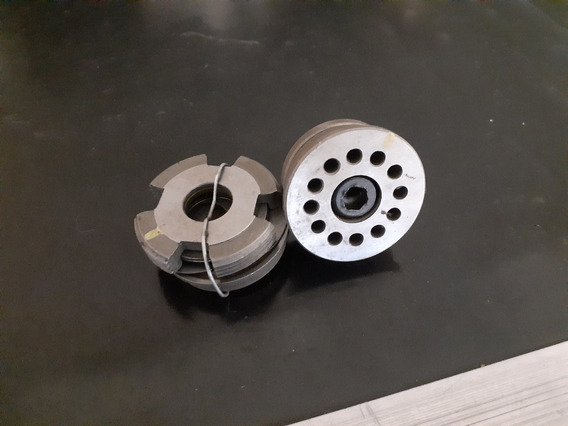 Válvulas Compresor Mercedes Benz 94mm 1114-1518-1620