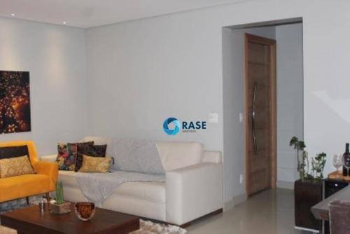 Apartamento Com 2 Dormitórios À Venda, 105 M² Por R$ 1.064.000,00 - Jardim Caravelas - São Paulo/sp - Ap9850