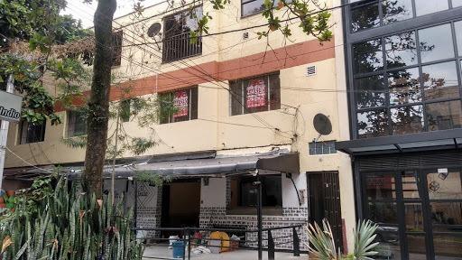 Apartaestudio En Arriendo Laureles 649-12863