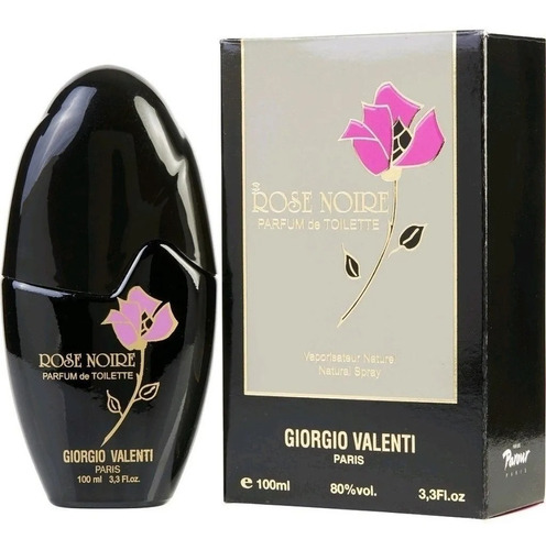 Perfume Beverly Hills Rosa Negra Origin - mL a $710