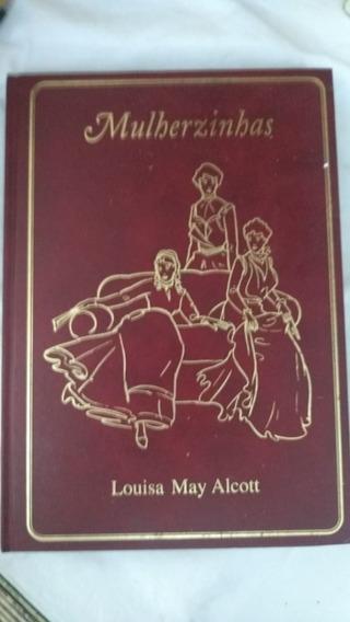 Livro - Mulherzinhas - Louisa May Alcott