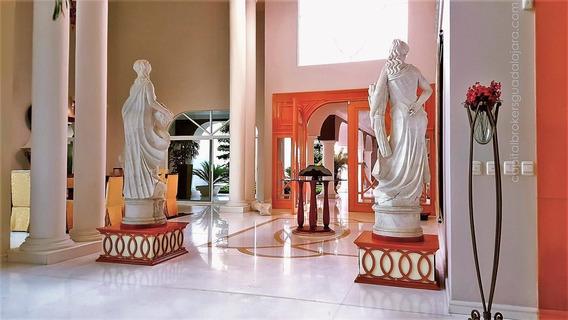 Mansion En Venta Colinas De San Javier Lujo Andares
