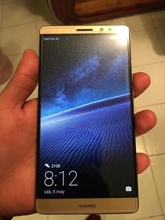 Huawei Mate 8 32 Gb 3 Gb De Rom