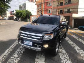 Ford Ranger 2.5 Limited Cab. Dupla 4x2 Flex 4p 15 31.000km
