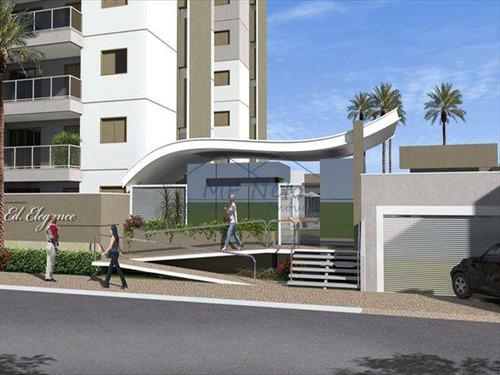 Apartamento Com 3 Dorms, Vila Terezinha, Leme - R$ 530.000,00, 121,21m² - Codigo: 94700 - V94700