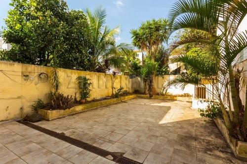 Casa - Alto Da Lapa - Ref: 109306 - V-109306
