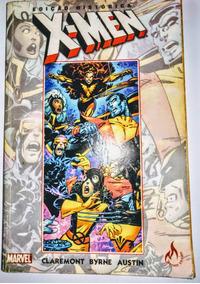 Hq - X-men -edição Histórica