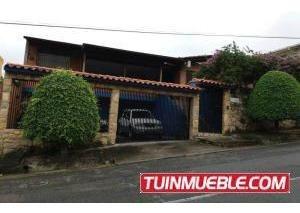 Casas En Venta Miranda Eq300 19-5506