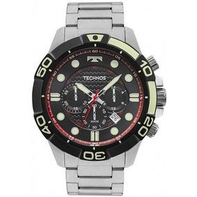 Relógio Technos Masculino Acqua Cronógrafo Js25bp/0p