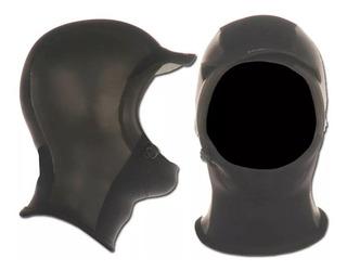 Capucha Neoprene Thermoskin Larga Con Visera Impermeable°
