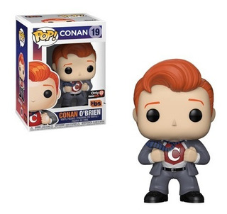 Funko Pop Conan O Brien 19