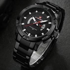Relógio Masculino Naviforce Racer Esportivo Nf9085 Promoção