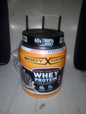 Proteina Suplementos