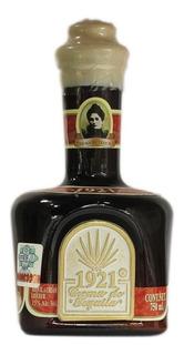 Crema De Tequila 1921 - mL a $380
