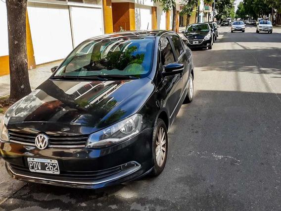Volkswagen Voyage 1.6 Highline 101cv Ll Aw 2015