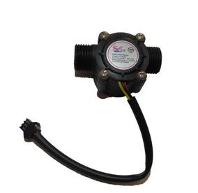 30 X Sensor De Fluxo/vazão Água 1/2 Yf-s201 Arduino Efeito