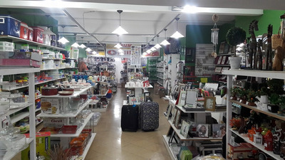 Vendo Fondo De Comercio De Bazar Y Regalería