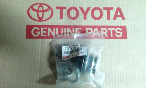 Muñon Inferior Toyota Hilux/ Kavak/ Fortuner Original