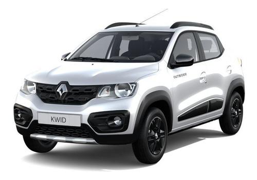 Renault Kwid Outsider 1.0 2021 0km