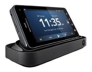 Motorola Atrix Mb860 + Base + Controle, Na Caixa!!