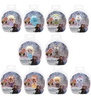 Frozen 2 Whisper & Glow Sopla Y Se Ilumina 1 Personaje