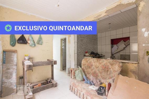 Casa Com 1 Dormitório - Id: 892949510 - 249510
