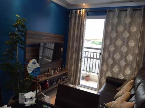 Apartamento À Venda - Ipiranga, 2 Quartos,  48 - S893086963