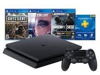 Playstation 4 Hits Bundle 5
