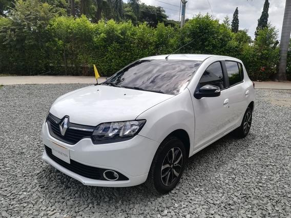 Renault Sandero Exclusive