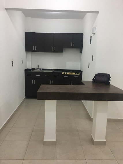 Renta Departamento Olivar De Los Padres Apa_1214 An