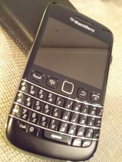 Celular Blackberry Bold Nuevo