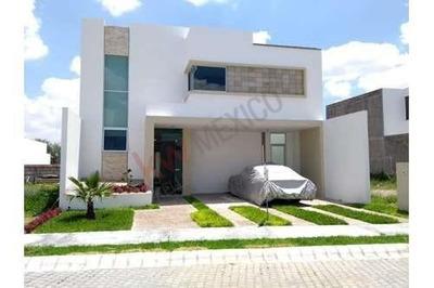 Casa En Venta Aguascalientes, Sur Reserva San Nicolas