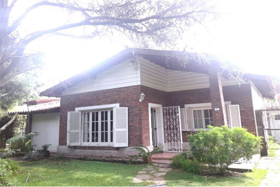 Casa En Venta 3 Amb Ranelagh 900 M2 Terreno