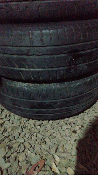 Pneus Pirelli Aro 14 Medida 175/65/14 . Não São Frizados