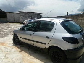 Peugeot 206 206 2004