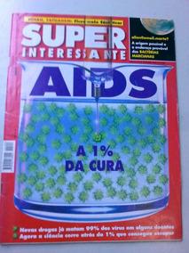 Revista - Superinteressante - Out/96 - Aids