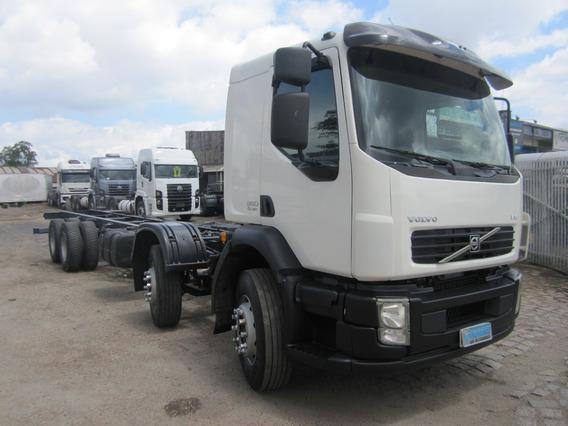 Vm 260 Bitruck 2011