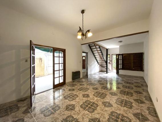 Casa Ph De 3 Dormitorios