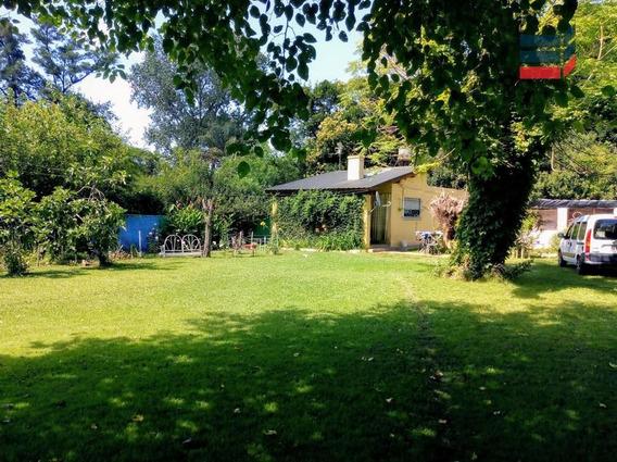 Quinta En Venta Con 2 Casas - Ruta 7 Km. 63.500 - Luján