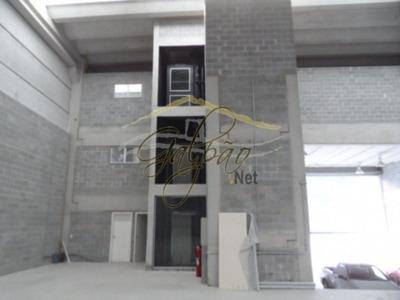 Ga1860 - Aluguel De Galpão Em Osasco Dentro De Condomínio Fechado - Ga1860 - 33873359