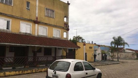 Excelente Pousada No Bairro Novaro, Em Itanhaém, Litoral Sul