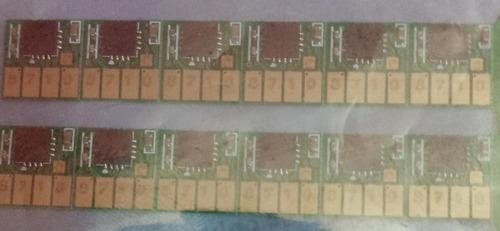 Imagen 1 de 1 de Chip Black 954 Última Actualización