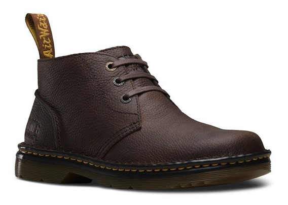 Dr. Martens Sussex Work 3 Eyes (confirmar Disponibilidad)
