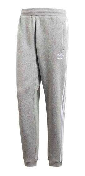 Pantalon adidas Originals Moda 3 Tiras Hombre-12735